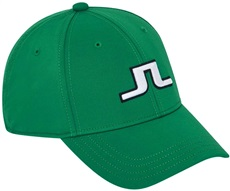 J.Lindeberg Angus Tech Stretch Cap