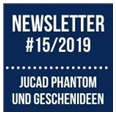Newsletter 2019/15: JuCad Phantom Carnon